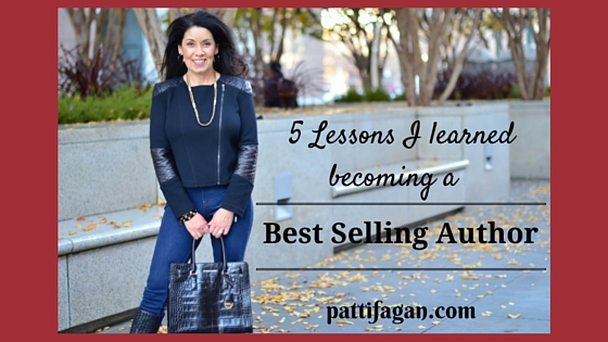 Patti Fagan, Award-Winning Financial Coach