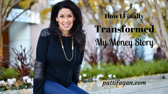How I Finally Transformed My Money Story
