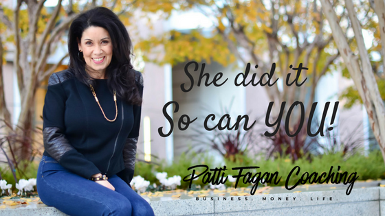 She Did It, So Can You!