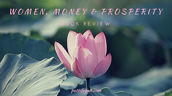 Women Money & Prosperity - Book Review