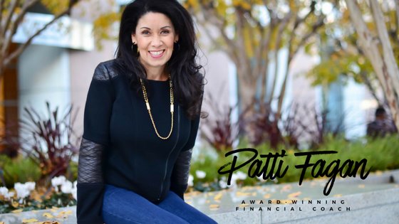 Patti Fagan Women & Money Blog Post