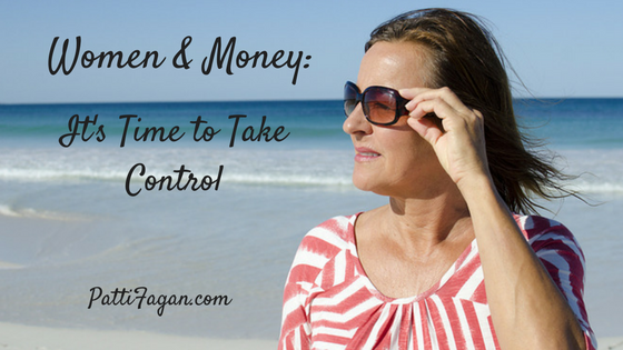 Patti Fagan, Award-Winning Financial Coach