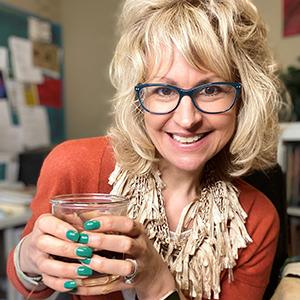 Diane Cunningham Ellis